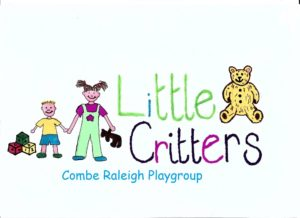 Little Critters Play Group @ Village Hall