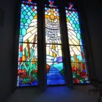 st nicholas window