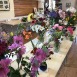Flower & Produce show
