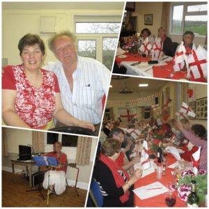 St George's Supper